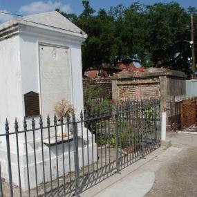 Cemeteries & Voodoo Excursion
