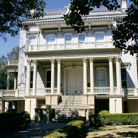 Garden District Gems