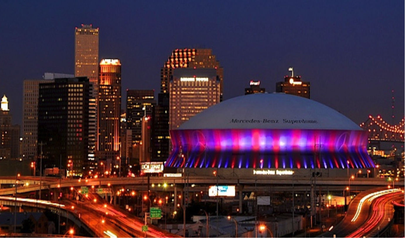 a look at the history of new orleans If you want an authentic new orleans experience more removed from the touristy  areas of  of the french quarter) for a peek at some of the city's most beautiful  homes  you don't have to be a history buff to enjoy the national wwii musuem ,.