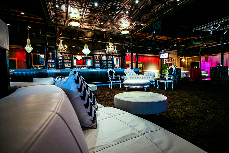 AlliedPRA Corporate Event Venues Generations Hall